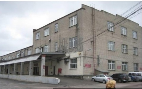 Продажа земельного участка, м. Савеловская, Ул. Складочная - Фото 2
