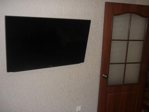 У Метро Авиастроителей 45м2 1 комнатную квартиру с подземным паркингом - Фото 2