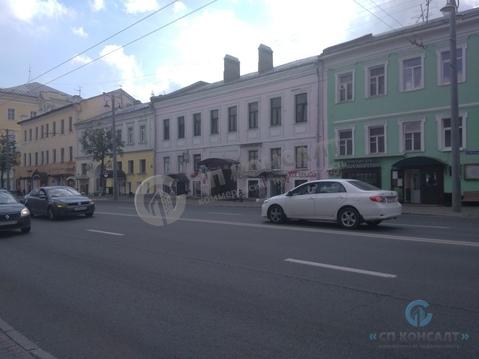 Аренда не жилого помещения 108 кв.м. на ул. Б. Московская - Фото 5