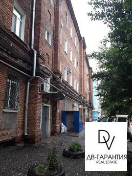 Продажа квартиры, Комсомольск-на-Амуре, Ул. Пионерская, Купить квартиру в Комсомольске-на-Амуре, ID объекта - 329490806 - Фото 1