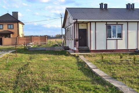 Хорошее предложение дом в коттеджном поселке Субурбия Рассмотрим обмен - Фото 1