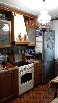 Аренда 3 комнатной квартиры м.Перово (Кусковская улица) - Фото 2