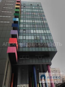 Продажа помещения пл. 282 м2 под офис, м. Перово в бизнес-центре . - Фото 1