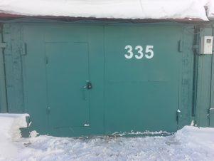 Продажа гаража, Сургут, Инженерная улица - Фото 1