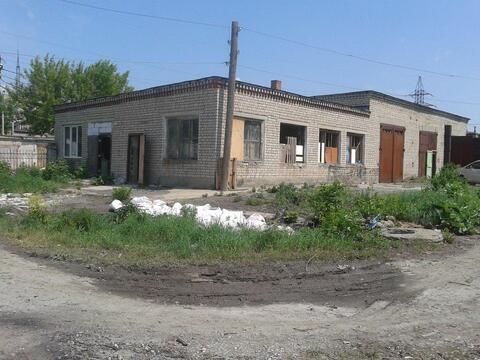 Продажа склада, Липецк, Лебедянское ш. - Фото 1