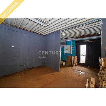 Продажа склада 295 м2 на Шуйском шоссе 8а - Фото 2