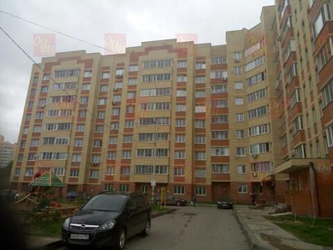 Продается квартира г.Фрязино, улица Дудкина - Фото 1