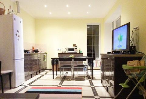 Красивый жилой дом 170 квм, заезжай и живи. ИЖС. 6 соток. 14 км МКАД. - Фото 2