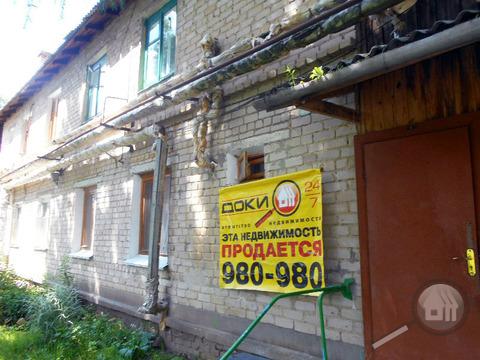 Продается 2-комнатная квартира, Лодочный пр-д - Фото 1