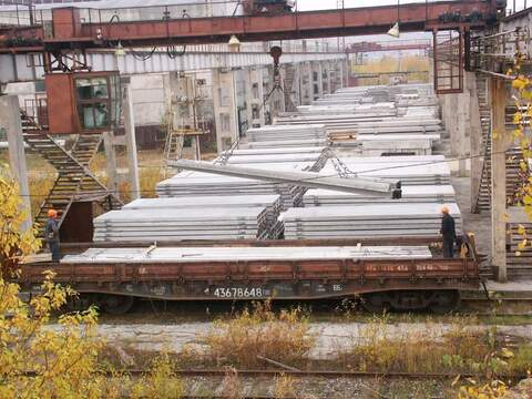 Продается действующий завод жби - Фото 4