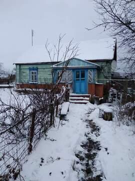 Продам: дом 31 кв.м. на участке 15 сот. - Фото 1