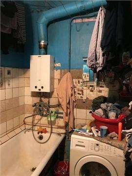 Комната 14м2 в 3-х к.кв. Москва Каширское шоссе 44 к2 (2100 т р) (ном. . - Фото 2
