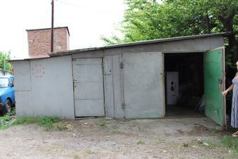 Продажа гаража, Ростов-на-Дону, Ул. Вавилова - Фото 2