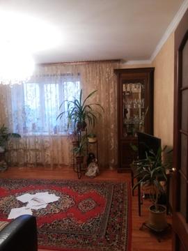Продаётся двухкомнатная квартира в г. Подольск, ул. Некрасова, д. 2. - Фото 5