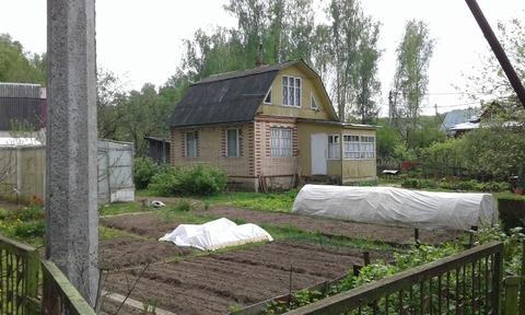 Продаётся Дом 45 м2 на участке 7 сотки в СНТ Батина Лощина - Фото 1