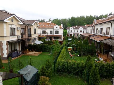 Таунхаус 150 м2 в жилом комплексе «Суханово Парк», в Ленинском районе - Фото 5