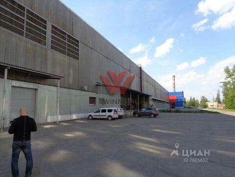 Аренда склада, Нижний Новгород, Ул. Зайцева - Фото 2
