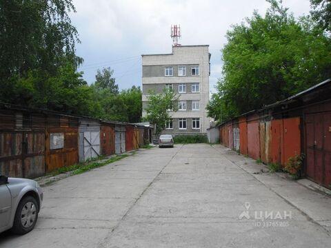 Продажа гаража, Новосибирск, м. Речной вокзал, Ул. Терешковой - Фото 2