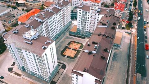 Продажа двухкомнатной квартиры в ЖК Лётчик - Фото 1