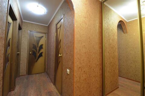 Улица 8 Марта 13; 2-комнатная квартира стоимостью 12000 в месяц . - Фото 2