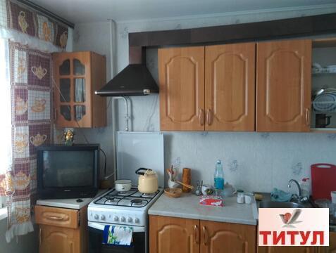 Аренда 1-комнатной квартиры улучшенной планировки - Фото 1