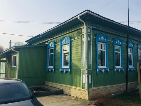 Продажа таунхауса, Иглино, Иглинский район, Ул. Заводская - Фото 1