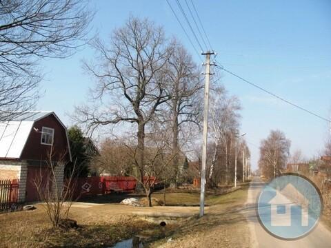 Продажа земельного участка, Сидорово, Раменский район - Фото 2