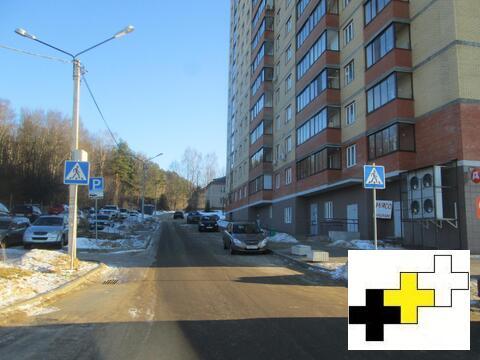 Торговое помещение 77 кв.м.в Поварово, 1-й микрорайон - Фото 1
