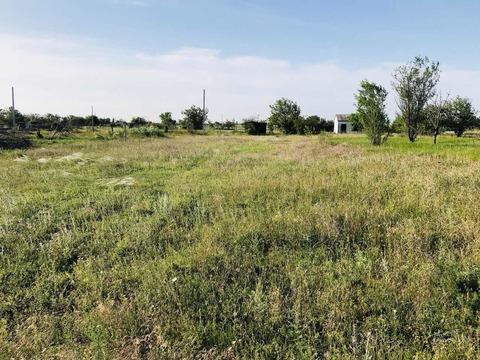 Продам участок земли 5,12 сот, с. Новозбурьевка. - Фото 1