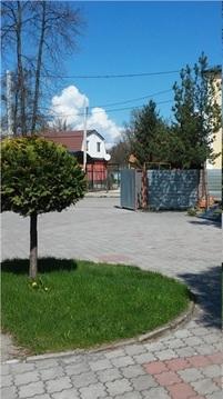 Административное здание улица Орудийная в Калининграде. - Фото 3