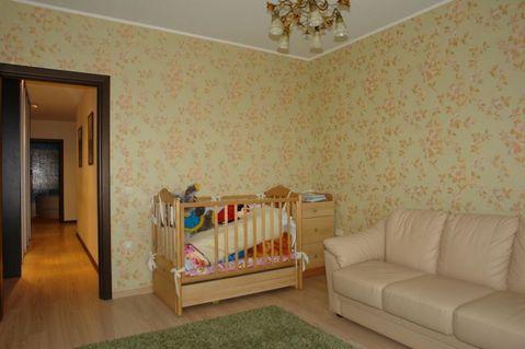 Двухкомнатная квартира в элитном кирпичном доме. - Фото 2