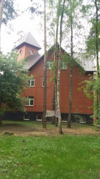 Дом 460м и 25сот земли в Малаховке - Фото 2