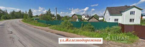 Продажа дома, Коммунар, Гатчинский район, Ул. Железнодорожная - Фото 2