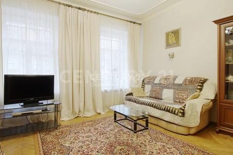 Объявление №52375239: Продаю 3 комн. квартиру. Санкт-Петербург, 13-я В.О. линия, 62,