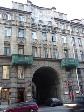 Продам комнату 16 м2 в 5 к.кв. по адресу спб, ул. Ленина, д. - Фото 1