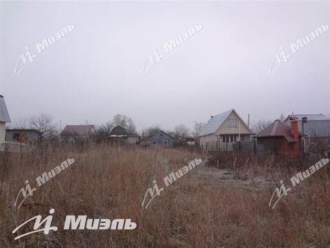 Участок, Николо-Хованское - Фото 3