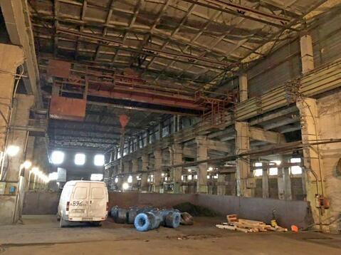 Производственное здание в Ленинске-кузнецком, Кемеровской обл - Фото 5