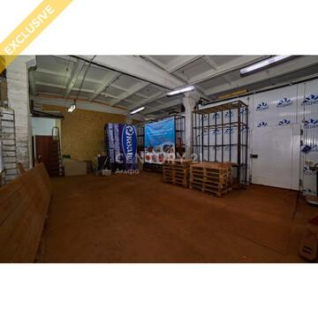 Продажа склада 295 м2 на Шуйском шоссе 8а - Фото 5
