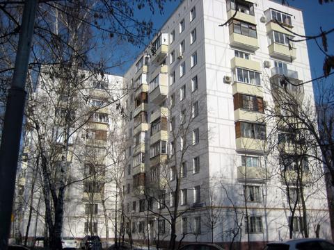 Продается 1-комн. квартира рядом с метро Кузьминки - Фото 1