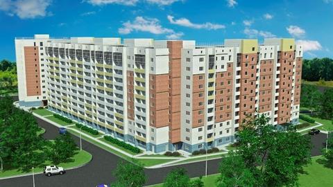 Продажа 1-комнатной квартиры, 41.8 м2, Березниковский переулок, д. 34 - Фото 4