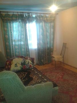 Сдаётся уютная благоустроенная двухкомнатная квартира в кирпичном доме - Фото 3