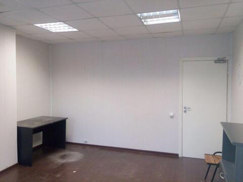 Аренда офиса, общей площадью 22 кв.м. возле м.Преображенская площадь - Фото 5