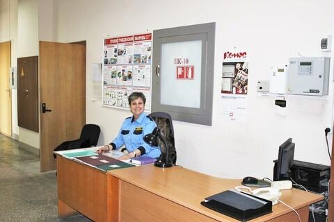 Аренда офиса 42,7 кв.м, Проспект Победы - Фото 4