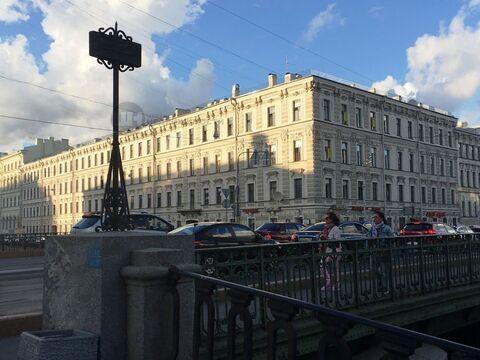 Продается 9-к Квартира ул. Крюкова кан. наб. - Фото 1