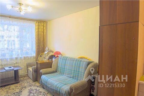 Продажа комнаты, Тверь, Ул. Александра Попова - Фото 2