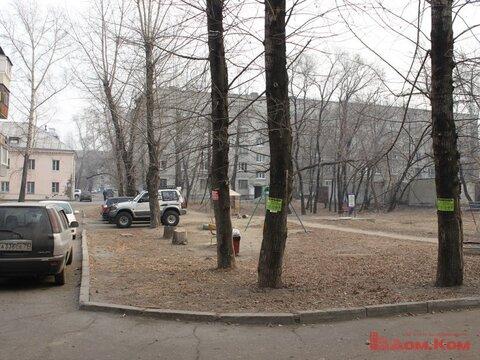 Продажа квартиры, Хабаровск, Г. Хабаровск - Фото 4