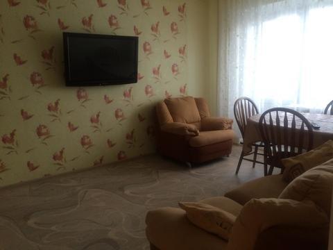 2х комнатная квартира повышенной комфортности - Фото 3