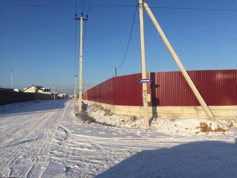 Продажа участка, Костомарово, Чеховский район - Фото 2