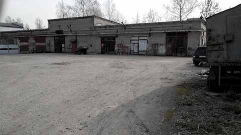 Продажа склада, Липецк, Ул. Алмазная - Фото 5