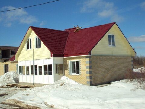 Продажа дома, 110 м2, г Киров, Торфяная, д. 4 - Фото 2